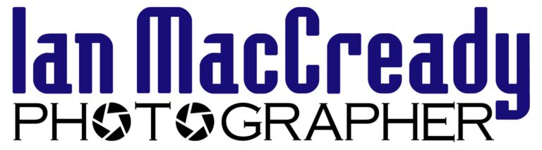 Ian MacCready - Photographer